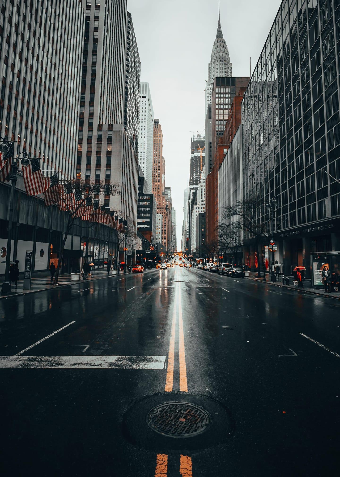 Urbania - Before