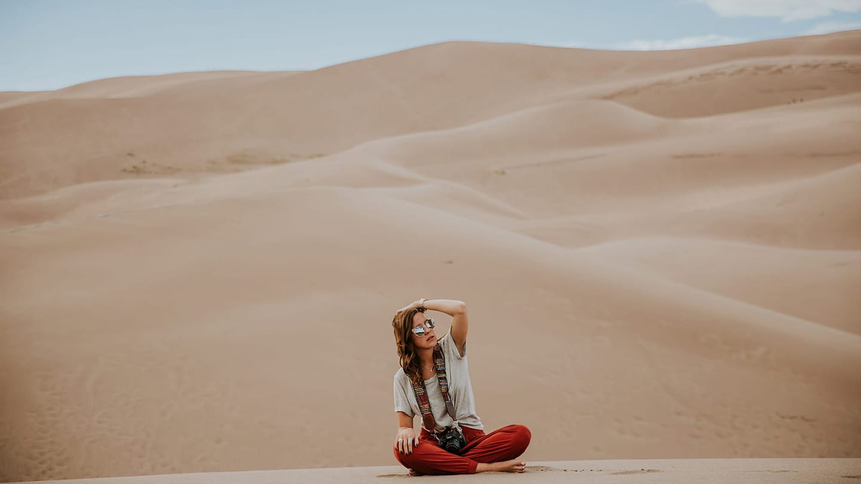 Mojave - Before