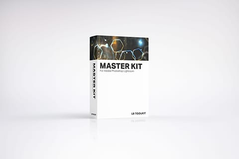 LR Toolkit Master Kit