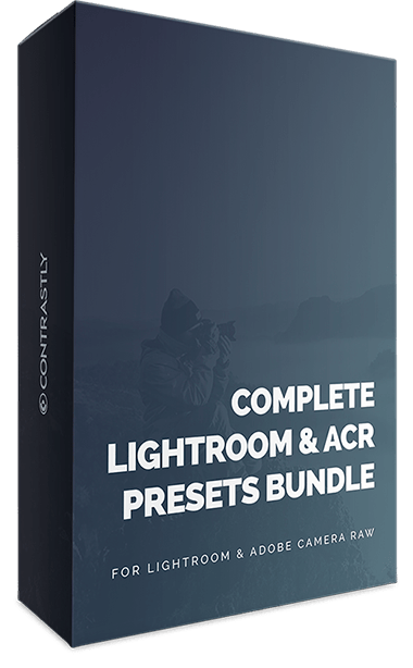 The Complete Lightroom & ACR Presets Bundle
