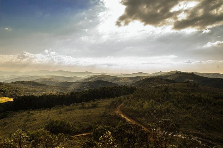 Landscape by Tiago Gerken