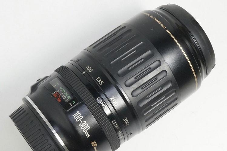 100-300 f/4.5-5.6 USM
