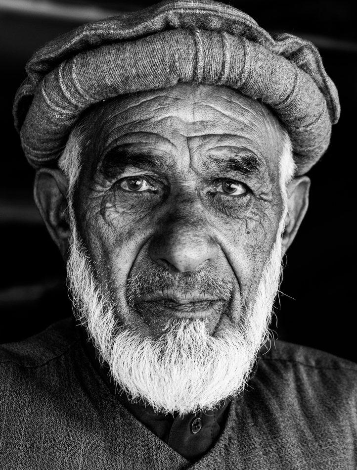 Veteran Tribesman 2