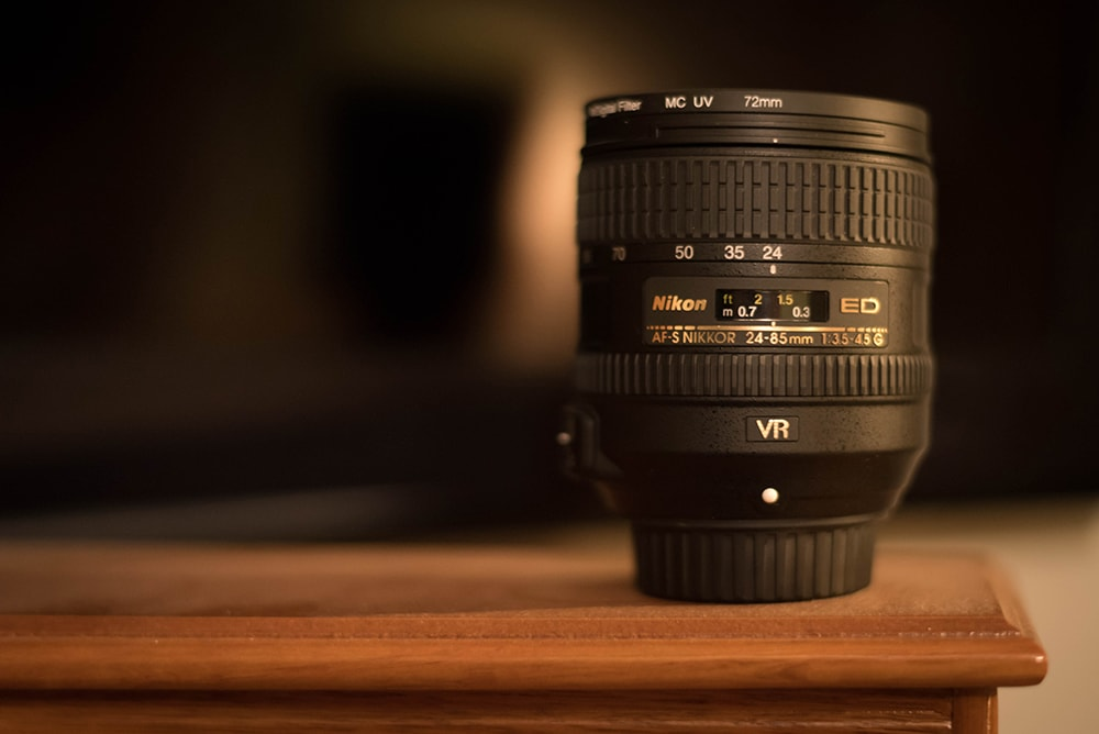 When to Go With Telephoto Lenses