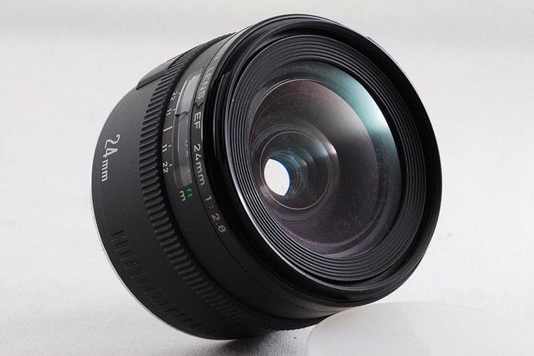 24mm f/2.8