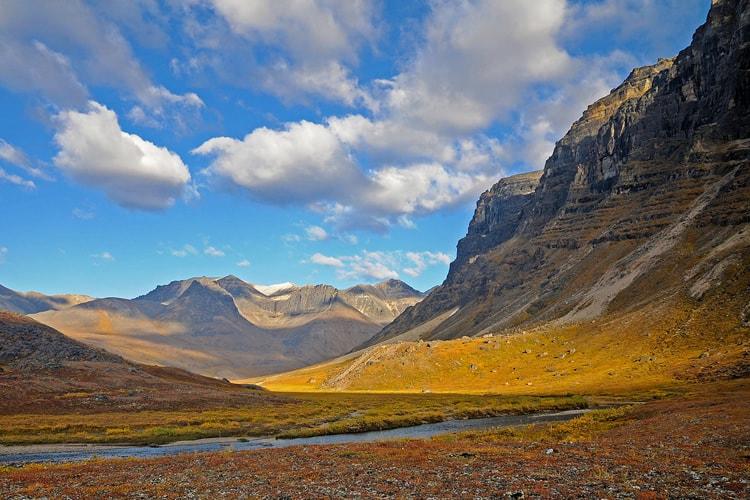 National Park Service, Alaska Region
