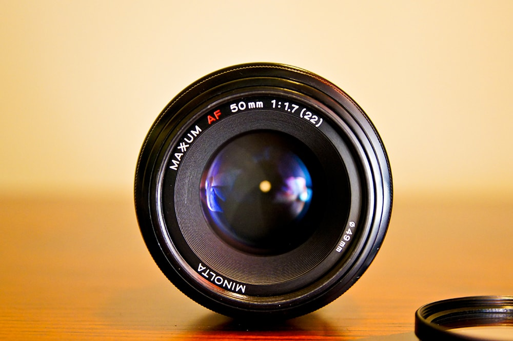 When to Pick Your Basic Prime Lenses