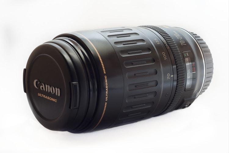 70-210 f/3.5-4.5 USM