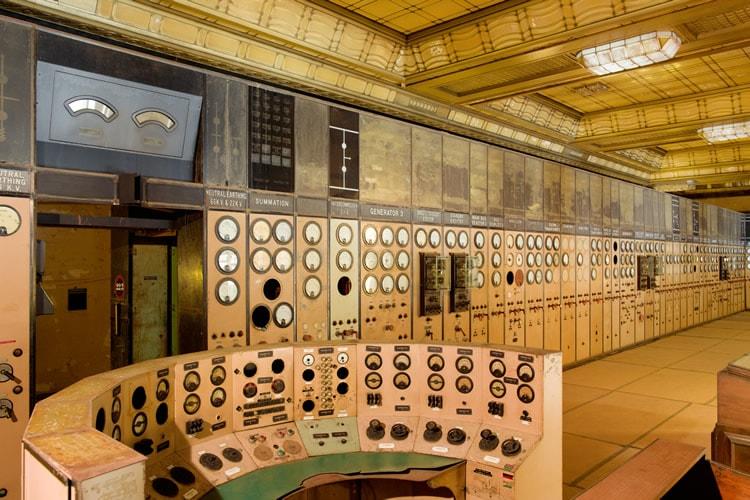 Battersea power station co - Peter Dazeley