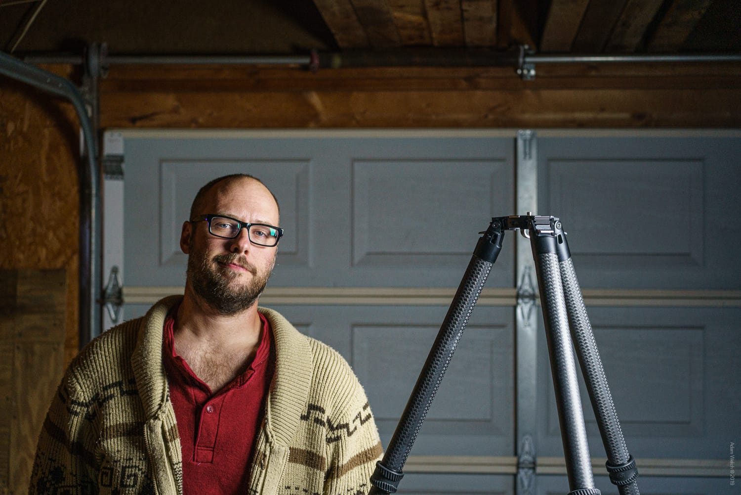 Review of Colorado Tripod Company's 4-Series Centennial Tripod