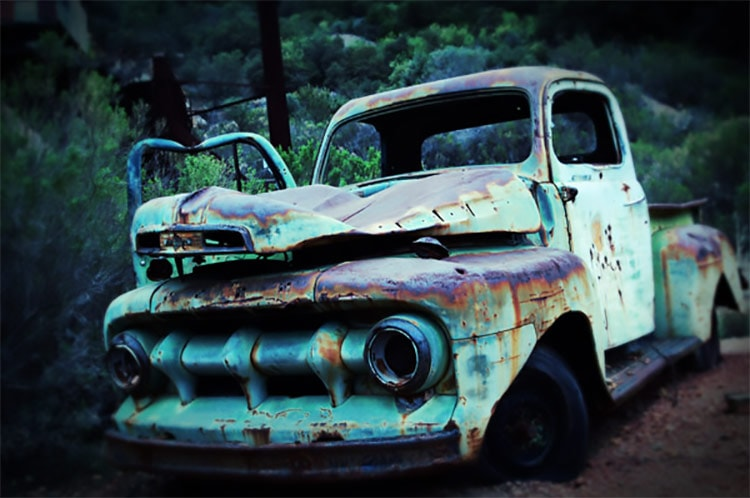 How to Create a Lomography Photo Effect in Photoshop