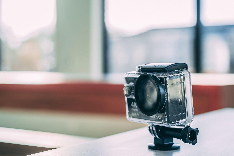 Akaso Camera