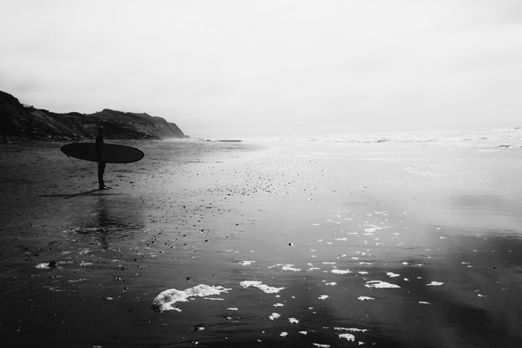 Black and White Photography - 4