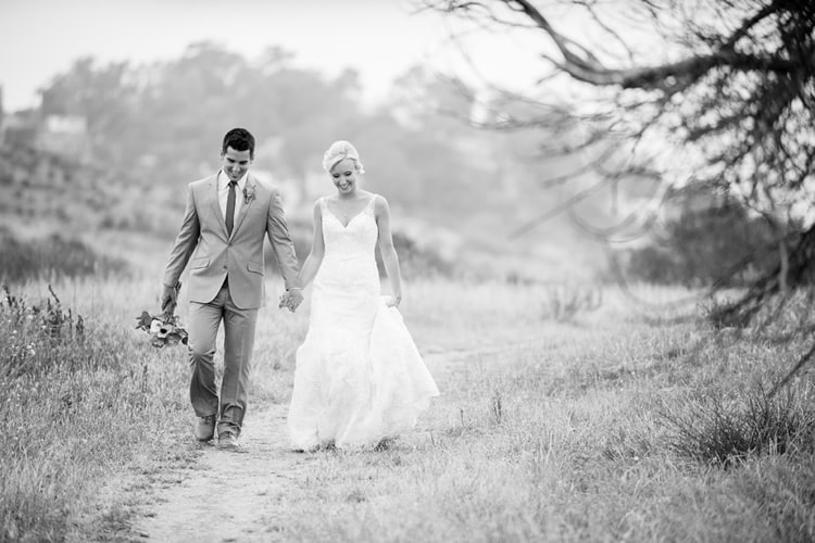 Interview With Wedding Photographer Brett Hickman