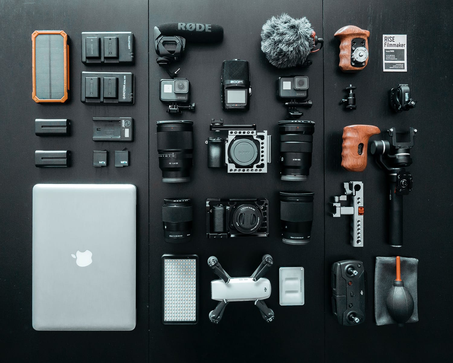 Decluttering Your Photographic Life