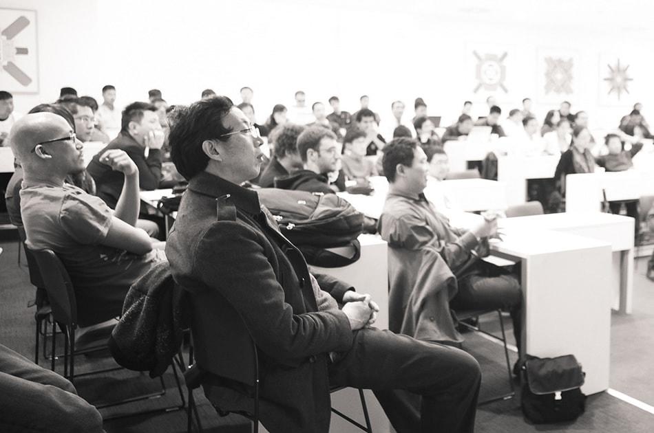 Barcamp - Mar 23, 2013