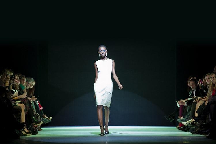 On Beginning Fashion Photography
