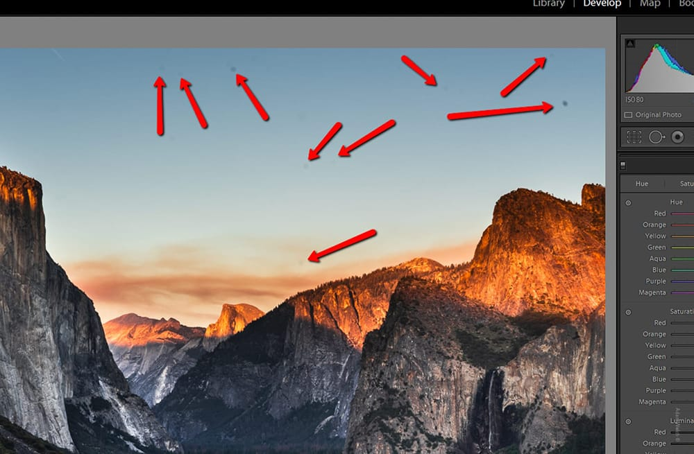 How to Edit a Landscape Image Like the Pros in Lightroom