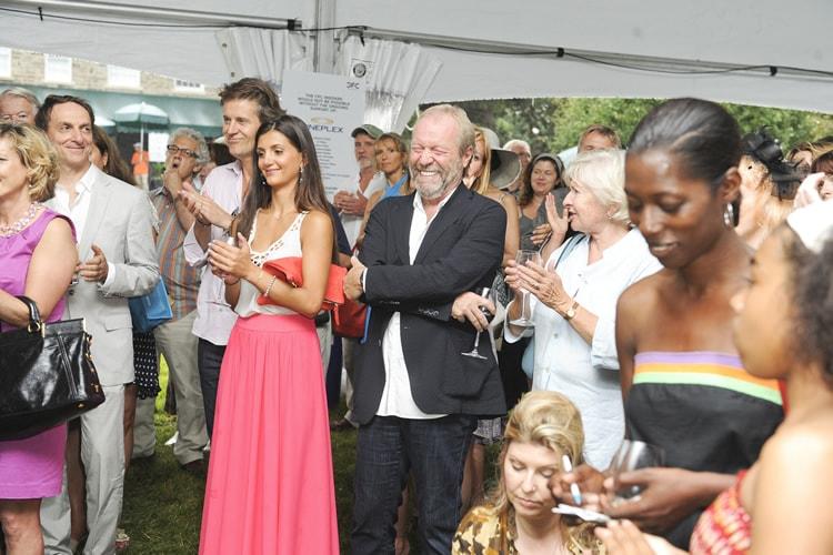CFC Garden Party 2012