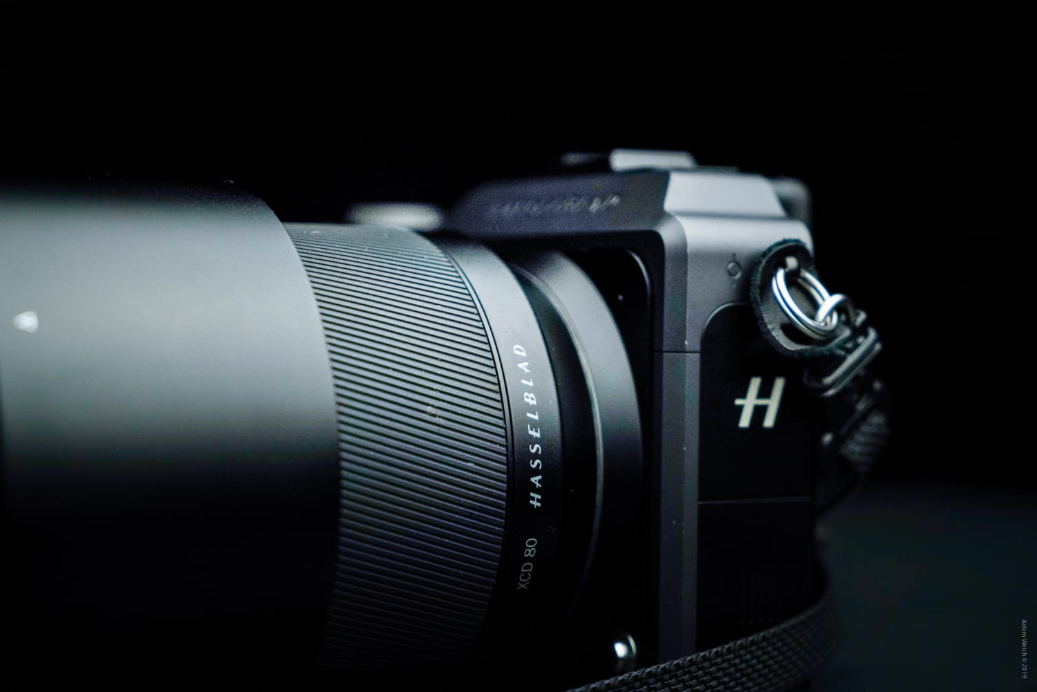 Review of the Hasselblad X1D II 50C Medium Format Mirrorless Camera