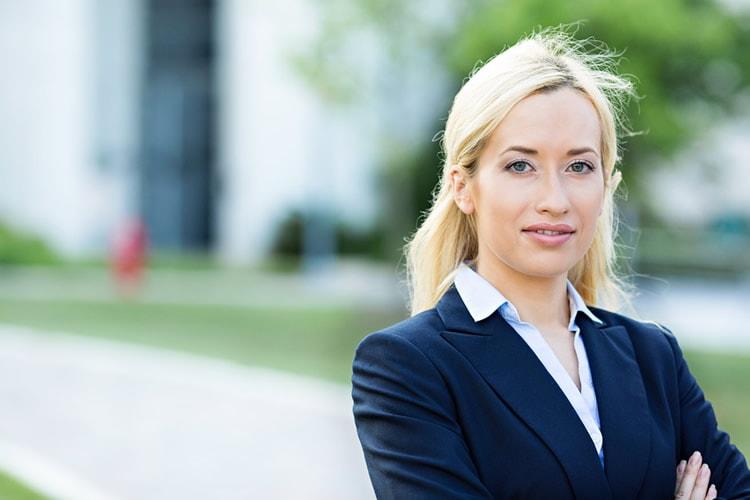 Headhshot Lawyer