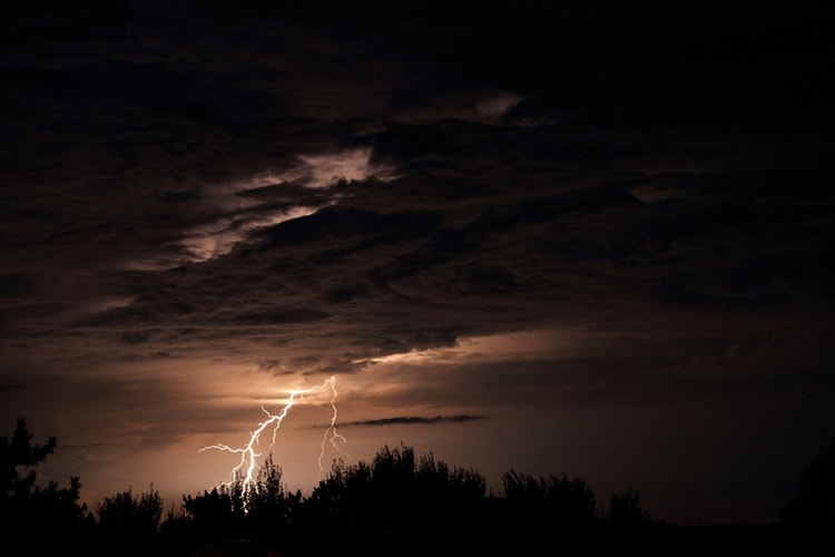 The Challenges of Lightning Photography