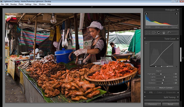 How to Fix and Improve Your Photos with Lightroom