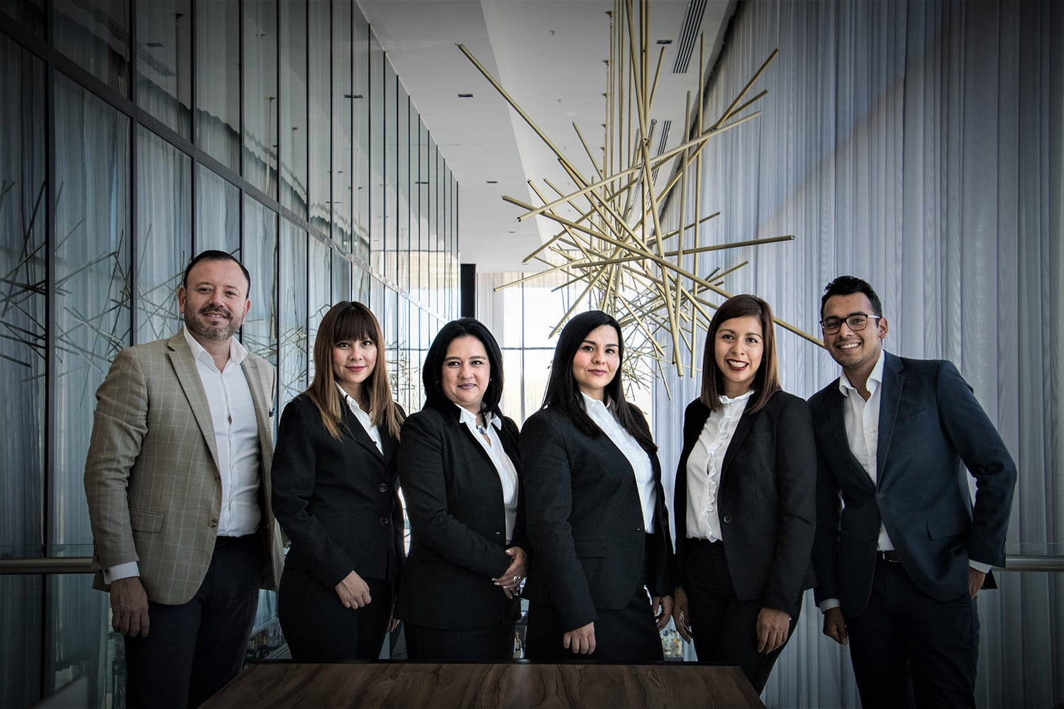 Corporate Group People