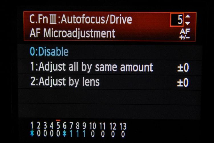 Micro Options
