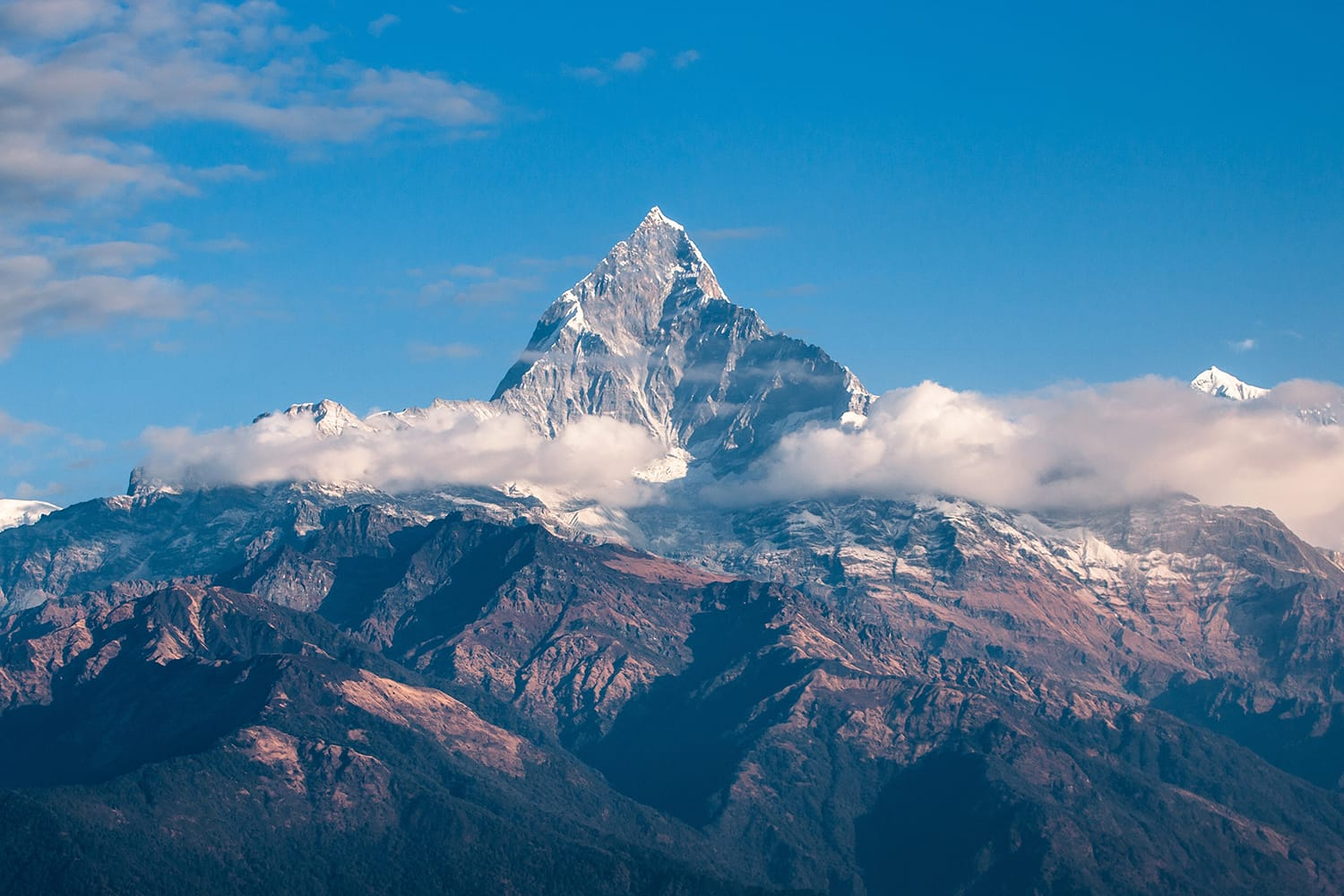 Tips and Tricks for Composing Mountain Landscape Photos