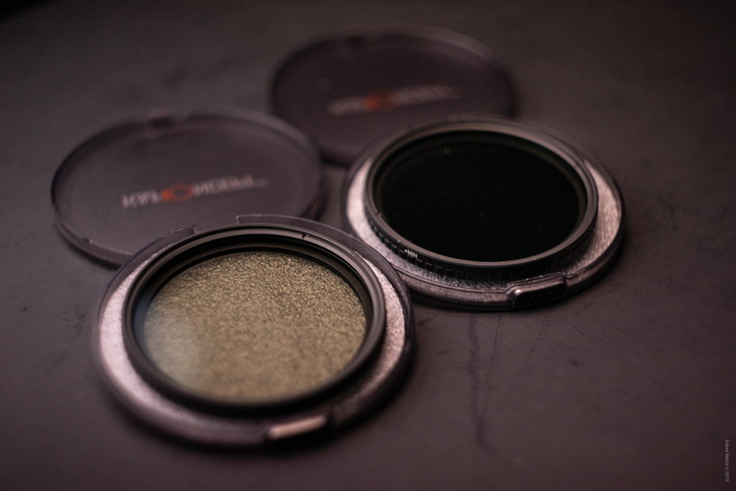 Hands-On Review of the K&F Concept Nano X ND Filters | Contrastly