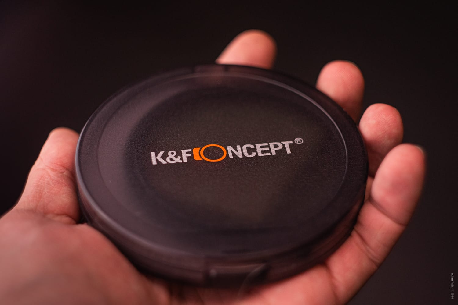 Hands-On Review of the K&F Concept Nano X Filters