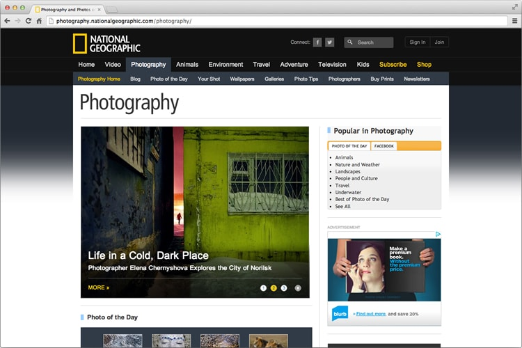 National Geographic Photography: What You Need to Know