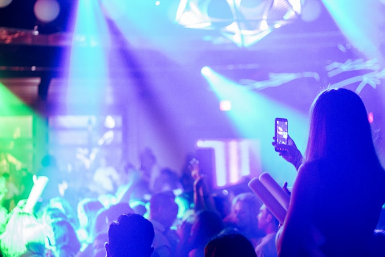 Nightclub Photography Tips And Tricks