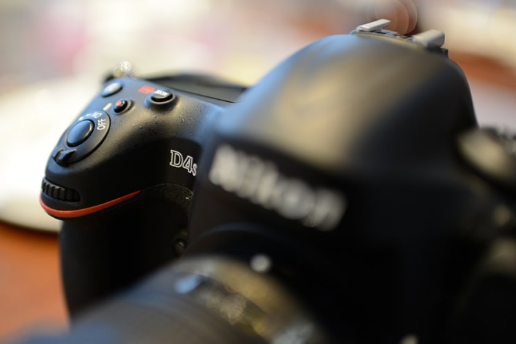 Nikon D4S Announced – First Impressions Review