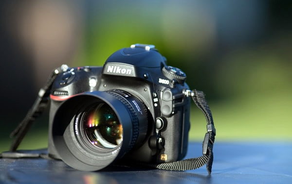 The Best Camera in the World. Official!