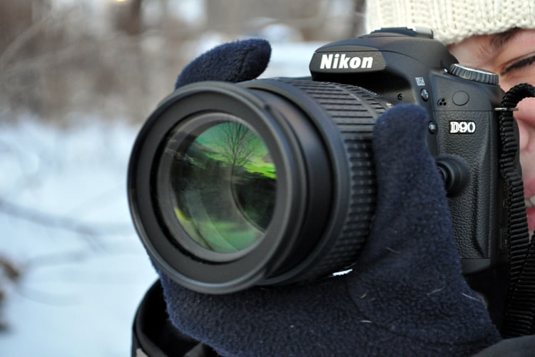 6 Killer Tips For Taking Amazing Winter Photographs