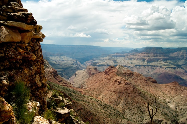 Three Tips for Visiting the Grand Canyon