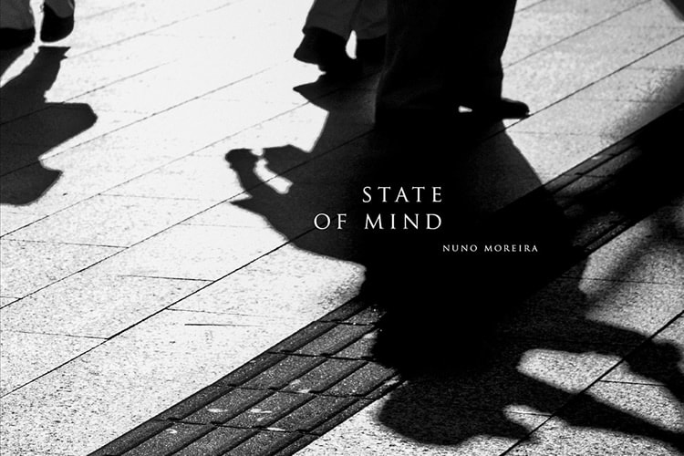 State of Mind – Interview with Photographer Nuno Moreira