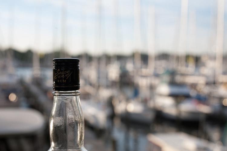 Zeiss Otus - Bottle