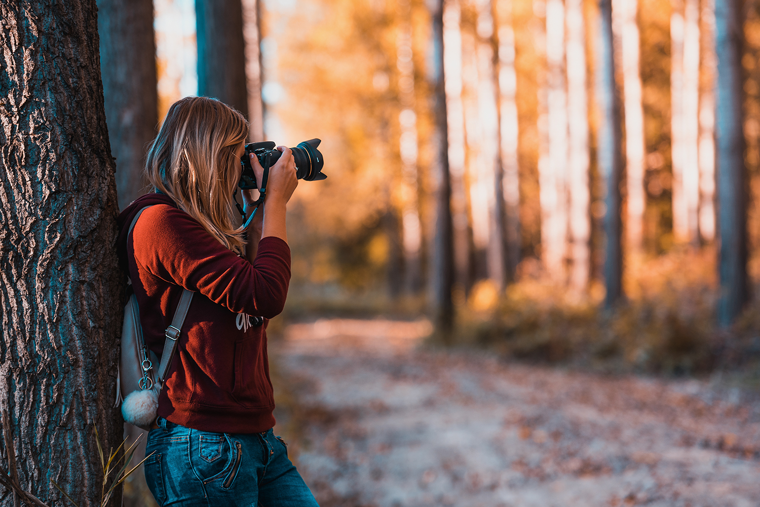 Should You Give Free Photography Services to Family and Friends?