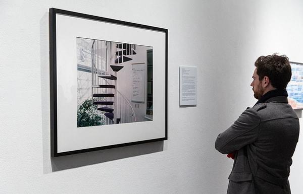 Essay Exhibit Photo Photography Quote Shakespeare In Essay