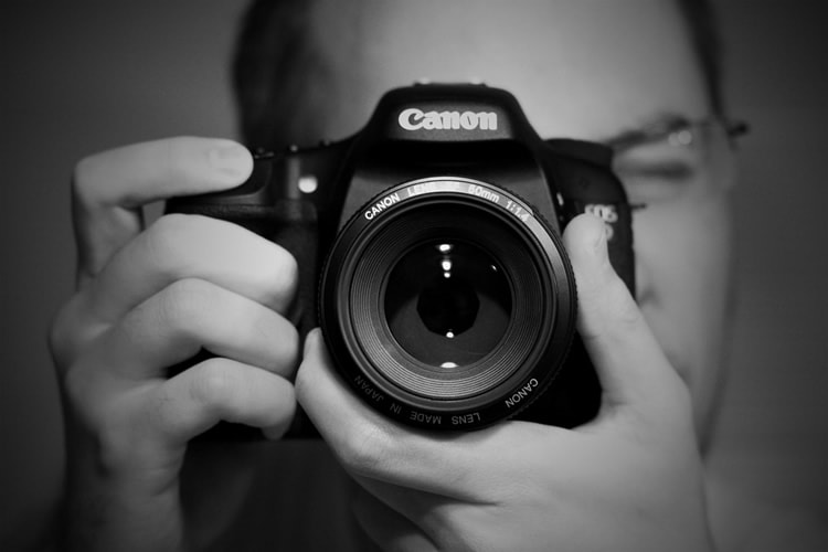 Bad Habits in Photography… That You Shouldn't Stop