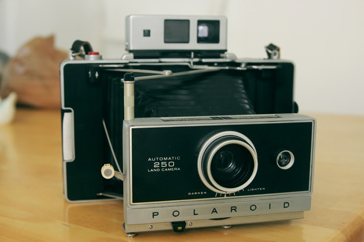 Getting More Serious About Polaroid Photography (A Complete Guide)