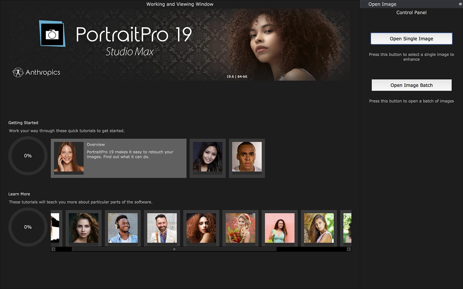 Review of PortraitPro 19 Retouching Software from Anthropics