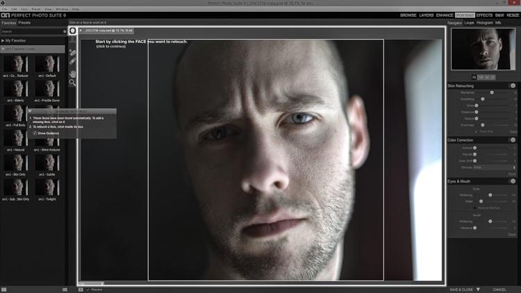 Portrait Mode 1