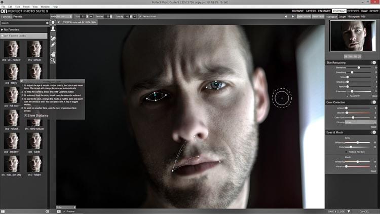 Portrait Mode 2