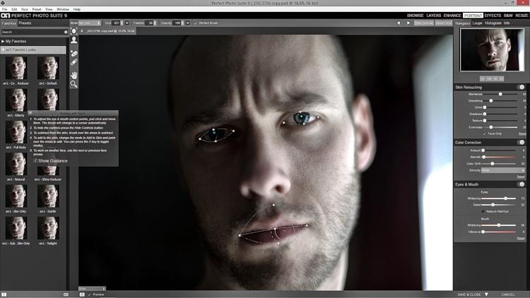 Portrait Mode 3