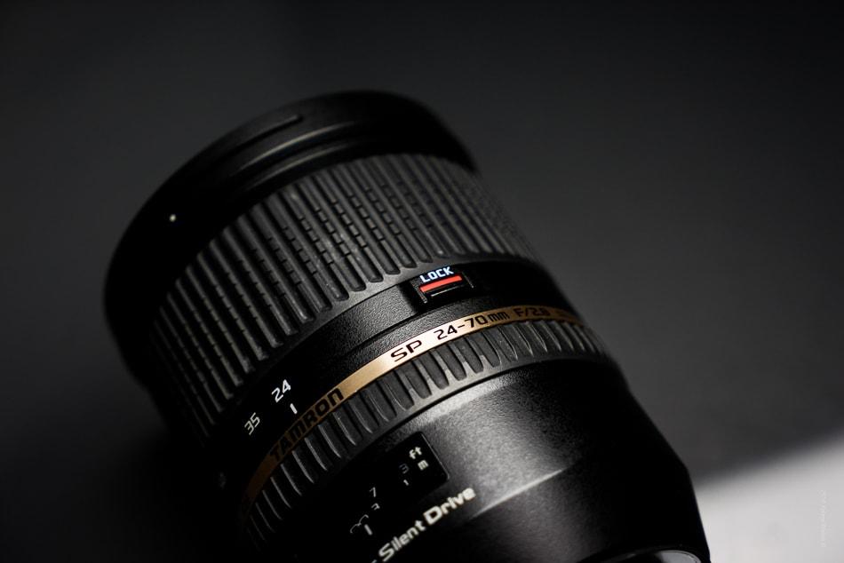 Lens Review: Tamron SP 24-70mm f/2.8 Di VC USD
