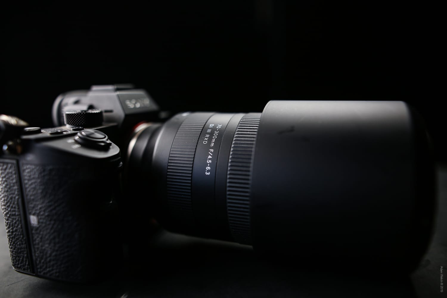 In-Depth Review of the New 70-300mm f/4.5-6.3 DI III RXD Lens from Tamron